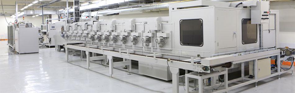 iginition-coil-production-plant